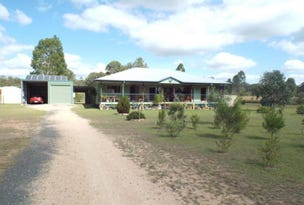 1740 Memerambi - Barkers Creek Road, Wattle Camp, Qld 4615