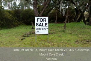 Lot 2, PARCEL B IRON POT CREEK ROAD (Mt Cole), Mount Cole Creek, Vic 3377