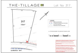 Lot 317 Quiberon Way, Goulburn, NSW 2580
