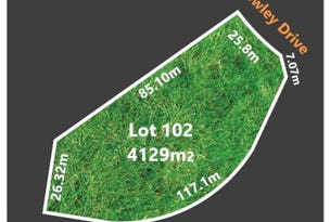 Lot 102, Rowley Drive, Winchelsea, Vic 3241