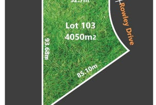 Lot 103, Rowley Drive, Winchelsea, Vic 3241