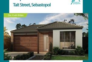 Lot Tait Street, Sebastopol, Vic 3356