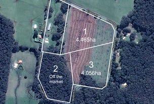 Crn Mulgrew Road, Korweinguboora, Vic 3461