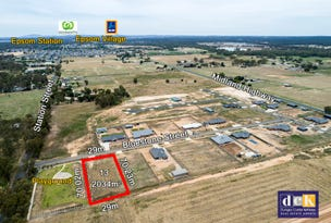 Lot 13, 4 Bluestone Street, Huntly, Vic 3551