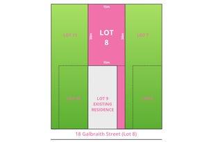18 Galbraith Street, Quakers Hill, NSW 2763