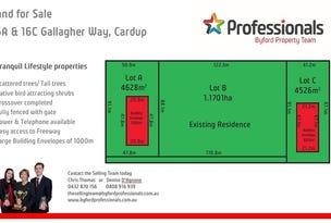 16A Gallagher Way, Cardup, WA 6122