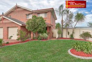 22A Cardinal Clancy Avenue, Glendenning, NSW 2761