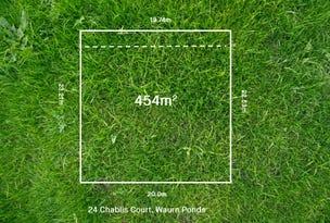 24 Chablis Court, Waurn Ponds, Vic 3216