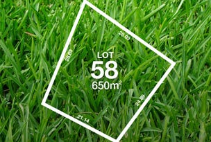 Lot 58 Carlos Court, Shepparton, Vic 3630