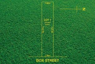 Lot 1, 5 Box Street, Enfield, SA 5085