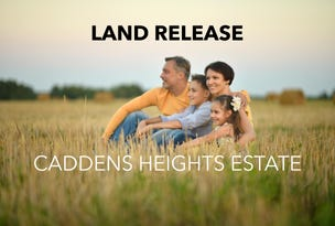 Caddens Heights Estate, Claremont Meadows, NSW 2747