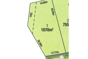 Lot 1, 231 Halletts Way (Telford Park Estate), Bacchus Marsh, Vic 3340