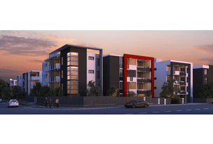 AG08/50 Brennan Way, Edmondson Park, NSW 2174