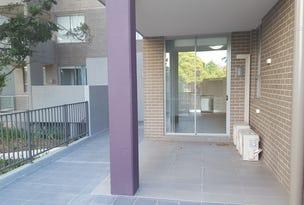 G11/81-86 Courallie Avenue, Homebush West, NSW 2140
