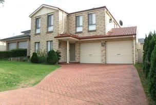 82 Merriville Road, Kellyville Ridge, NSW 2155