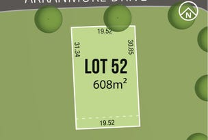 Lot 52 Arranmore Drive, Miners Rest, Vic 3352