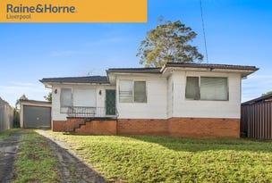 4 Tamar Place, Fairfield West, NSW 2165