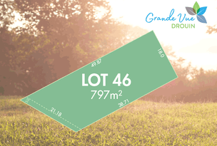 Lot 46, 106 McNeilly Road, Drouin, Vic 3818