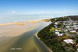 54 Lakeside Drive, Lake Tyers Beach, Vic 3909