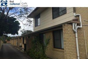5/58 Boultwood Street, Coffs Harbour, NSW 2450