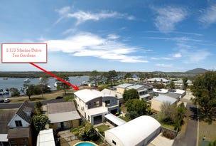1/123 Marine Drive, Tea Gardens, NSW 2324