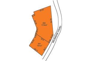 Lot 201 & 202, Delbridge Court, Beaumont, SA 5066