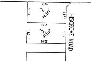 Lots 2 & 3 Hisgrove Road, Renmark, SA 5341