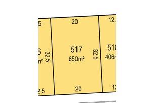 Lot 517, Wood St Orleana Waters, Evanston Gardens, SA 5116