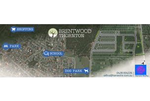 Lot 116, Brentwood Estate, Hillgate Drive, Thornton, NSW 2322