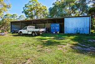 Lot 1 Round Hill Rd, Captain Creek, Qld 4677