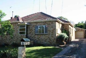 6 Wayella Street, West Ryde, NSW 2114