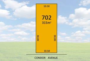 Allotment 702 Condor Avenue, Burton, SA 5110
