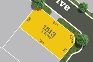 Lot 1513, Stanmore Crescent, Wyndham Vale, Vic 3024