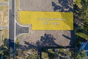5 Goldsmith Avenue, Fennell Bay, NSW 2283