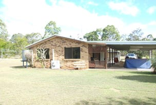 Nanango, address available on request
