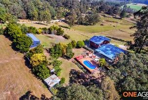 2515 Sherwood Creek Road, Glenreagh, NSW 2450