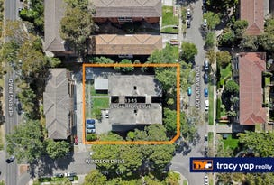 13-15 Lachlan Avenue, Macquarie Park, NSW 2113