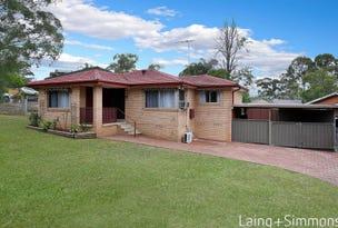 1 Canton Street, Kings Park, NSW 2148