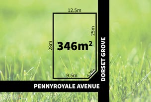 Pennyroyal Avenue, Truganina, Vic 3029