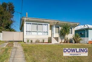 13 Tobruk Crescent, Shortland, NSW 2307