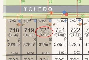 Lot 720, Toledo Drive, Hocking, WA 6065