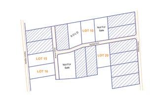 10, 20 / 15,16 Springs Dr & Rotary Ave, Naracoorte, SA 5271