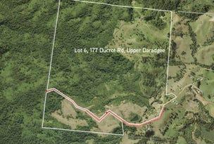 Lot 6, Ducrot Road, Upper Daradgee, Qld 4860