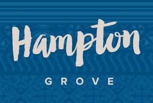 Lot 3 Hampton Grove, Mount Louisa, Qld 4814