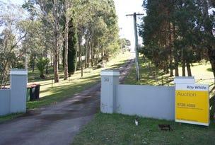 50A Mount Vernon Road, Mount Vernon, NSW 2178