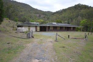735 Lamington National Park Road, Canungra, Qld 4275