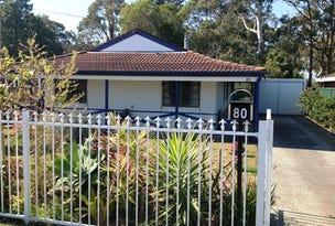 80 The Park Drive, Sanctuary Point, NSW 2540