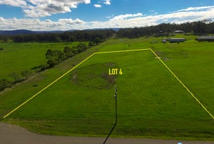 Lot 4, 220 Fotheringay Road, Clarence Town, NSW 2321