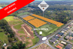 Lot 36, Golden Gate Avenue, Park Ridge, Qld 4125