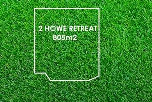 2 Howe Retreat, Traralgon, Vic 3844